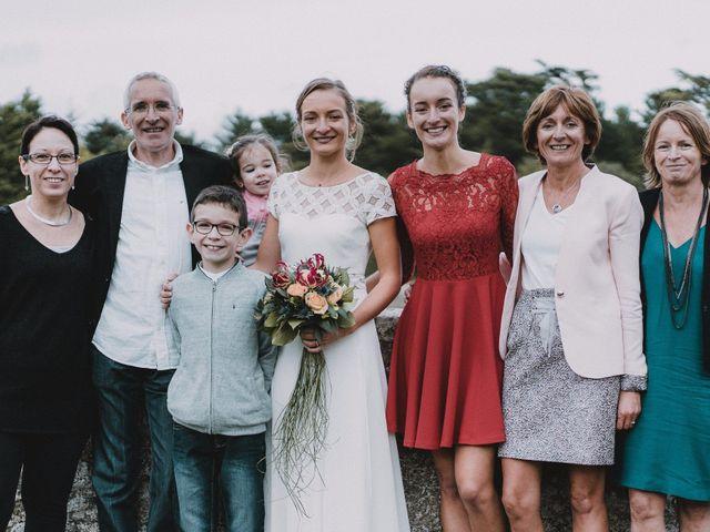 Le mariage de Quentin et Pauline à Loctudy, Finistère 110