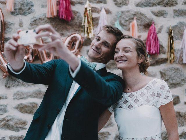 Le mariage de Quentin et Pauline à Loctudy, Finistère 114