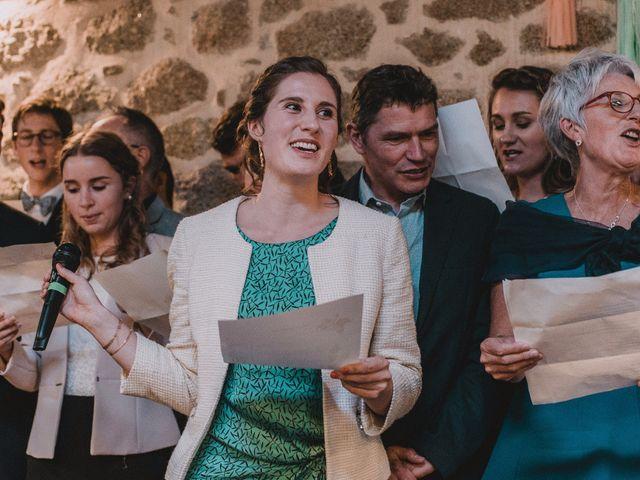 Le mariage de Quentin et Pauline à Loctudy, Finistère 124