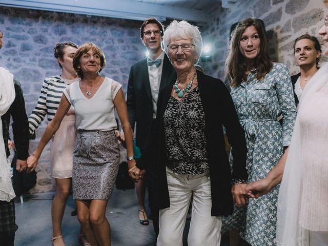 Le mariage de Quentin et Pauline à Loctudy, Finistère 138