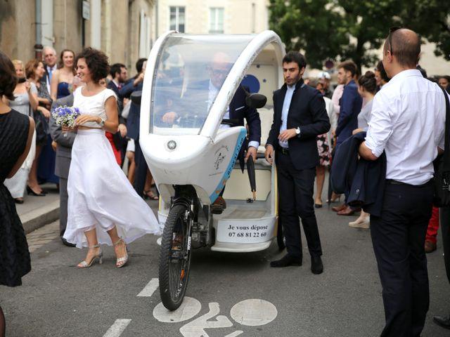 Le mariage de Téo et Claire à Campbon, Loire Atlantique 3