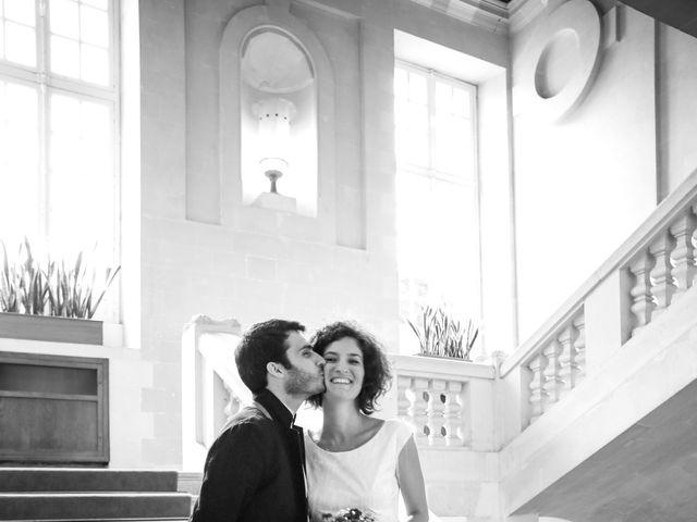Le mariage de Téo et Claire à Campbon, Loire Atlantique 7