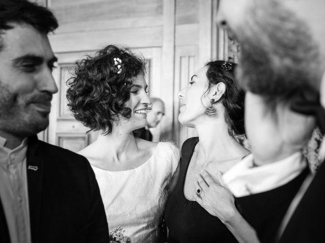 Le mariage de Téo et Claire à Campbon, Loire Atlantique 12