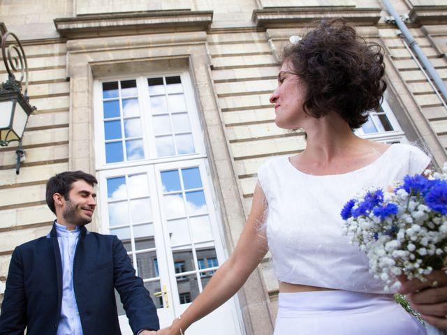 Le mariage de Téo et Claire à Campbon, Loire Atlantique 13
