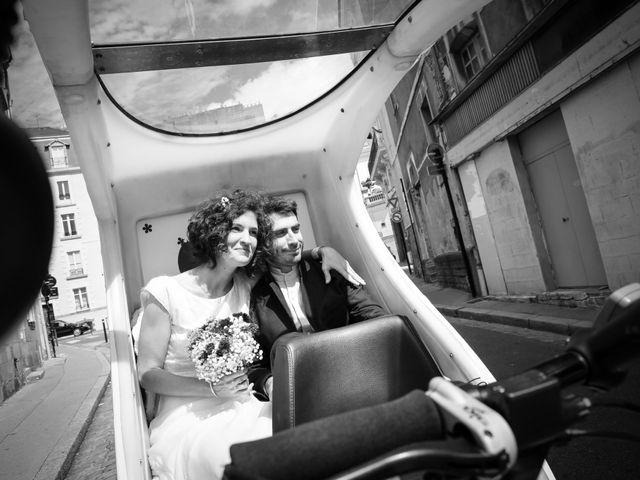 Le mariage de Téo et Claire à Campbon, Loire Atlantique 14