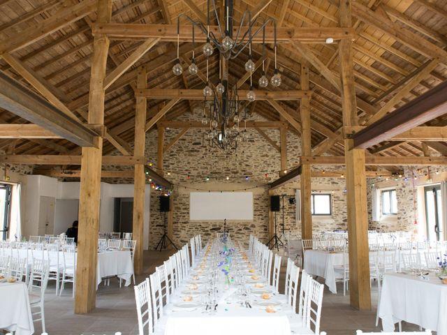 Le mariage de Téo et Claire à Campbon, Loire Atlantique 15