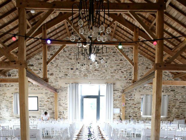 Le mariage de Téo et Claire à Campbon, Loire Atlantique 16