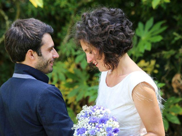 Le mariage de Téo et Claire à Campbon, Loire Atlantique 23