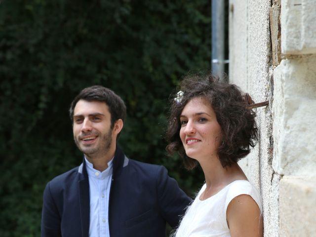 Le mariage de Téo et Claire à Campbon, Loire Atlantique 1