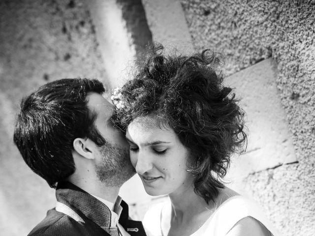 Le mariage de Téo et Claire à Campbon, Loire Atlantique 24