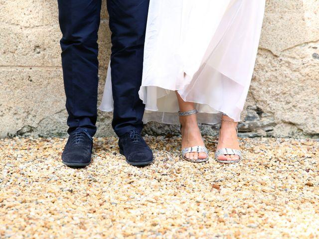 Le mariage de Téo et Claire à Campbon, Loire Atlantique 26