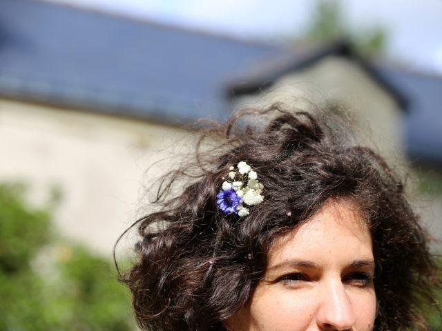 Le mariage de Téo et Claire à Campbon, Loire Atlantique 27