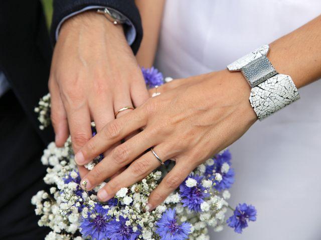 Le mariage de Téo et Claire à Campbon, Loire Atlantique 2