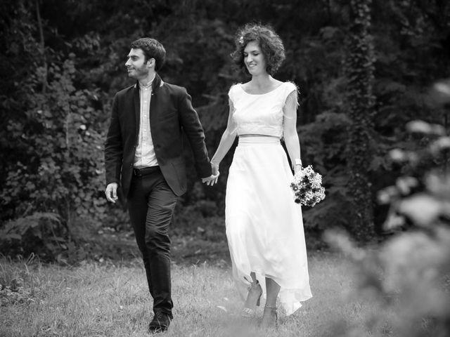 Le mariage de Téo et Claire à Campbon, Loire Atlantique 29