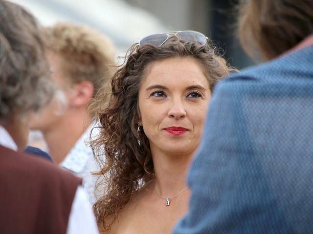 Le mariage de Téo et Claire à Campbon, Loire Atlantique 34