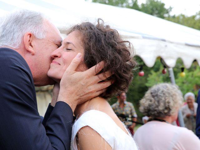 Le mariage de Téo et Claire à Campbon, Loire Atlantique 41