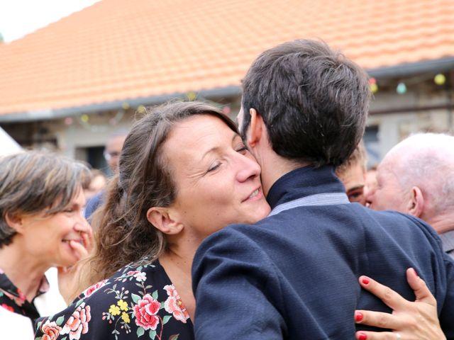 Le mariage de Téo et Claire à Campbon, Loire Atlantique 42