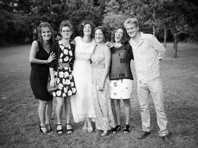 Le mariage de Téo et Claire à Campbon, Loire Atlantique 47