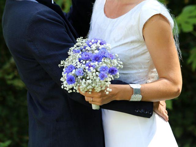 Le mariage de Téo et Claire à Campbon, Loire Atlantique 52