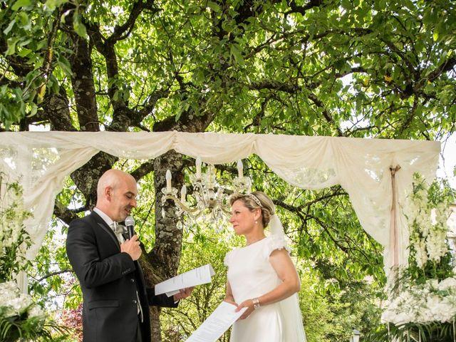 Le mariage de Stéphane et Isabelle à Igé, Saône et Loire 11