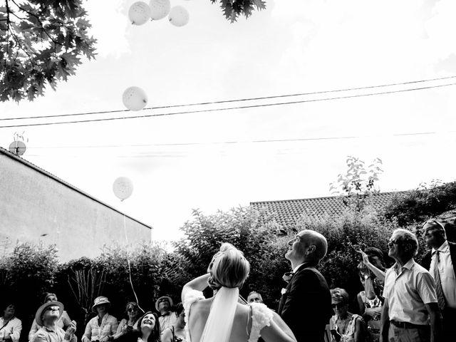 Le mariage de Stéphane et Isabelle à Igé, Saône et Loire 12