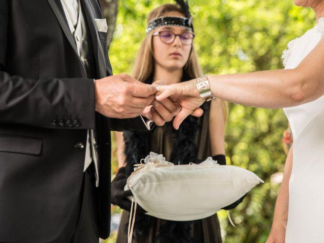 Le mariage de Stéphane et Isabelle à Igé, Saône et Loire 13