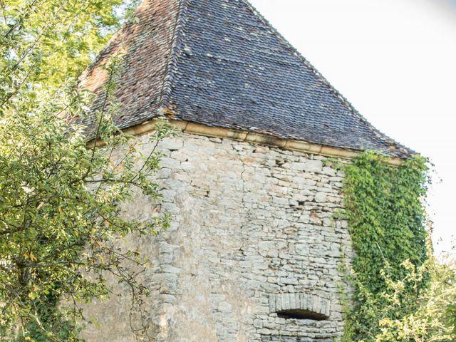 Le mariage de Stéphane et Isabelle à Igé, Saône et Loire 19
