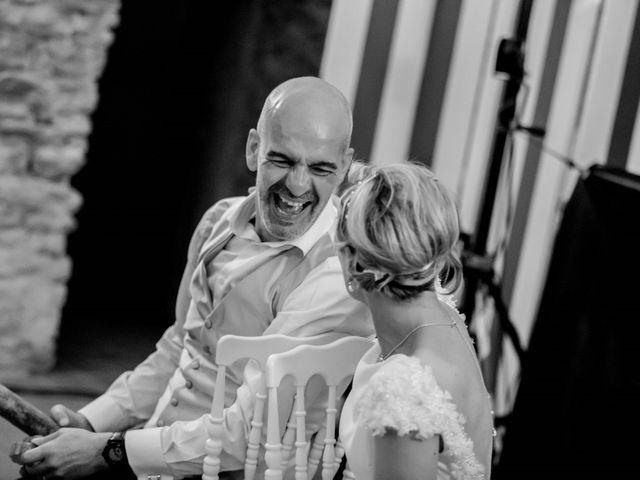 Le mariage de Stéphane et Isabelle à Igé, Saône et Loire 26