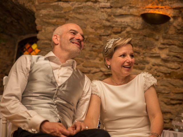 Le mariage de Stéphane et Isabelle à Igé, Saône et Loire 27
