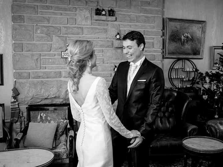 Le mariage de Florence et Pierre-Antoine