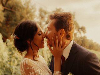 Le mariage de Leila et Clément 3