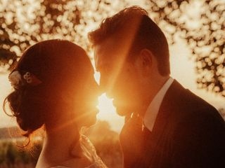 Le mariage de Leila et Clément