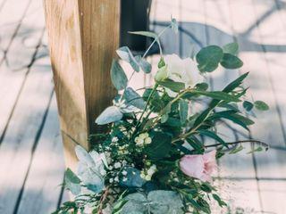 Le mariage de Amandine et Mickaël 1
