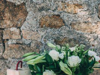 Le mariage de Amandine et Mickaël 2