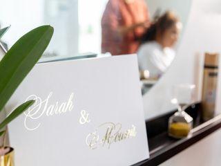 Le mariage de Sarah et Mounir 2