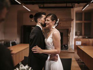 Le mariage de Elodie et Sidney