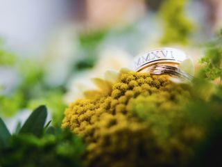 Le mariage de Alisson et Christophe 1