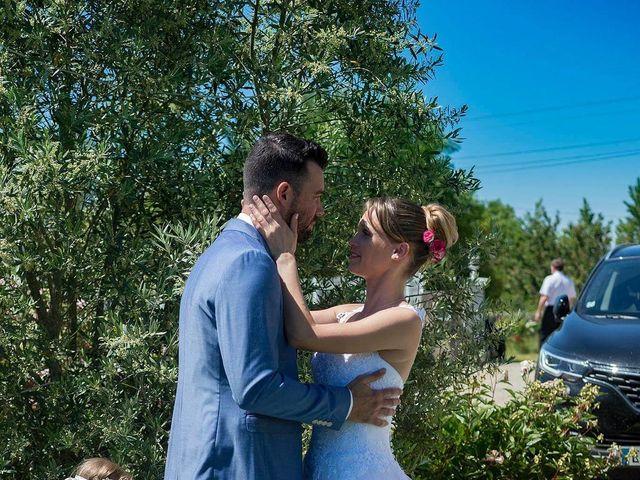 Le mariage de Basile et Sophie à Laplume, Lot-et-Garonne 15