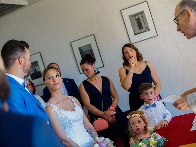 Le mariage de Basile et Sophie à Laplume, Lot-et-Garonne 19