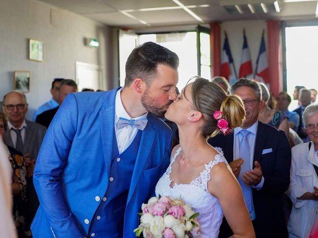 Le mariage de Basile et Sophie à Laplume, Lot-et-Garonne 20
