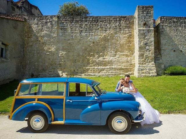 Le mariage de Basile et Sophie à Laplume, Lot-et-Garonne 21