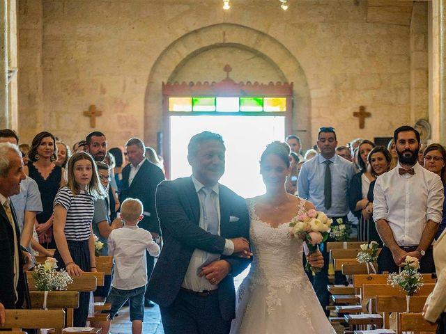 Le mariage de Basile et Sophie à Laplume, Lot-et-Garonne 25