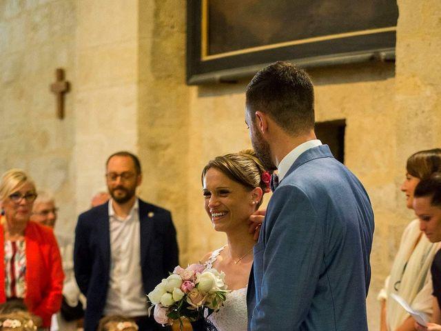 Le mariage de Basile et Sophie à Laplume, Lot-et-Garonne 26