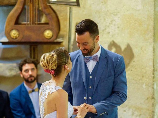 Le mariage de Basile et Sophie à Laplume, Lot-et-Garonne 32