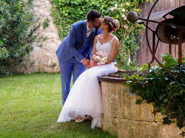 Le mariage de Sophie et Basile