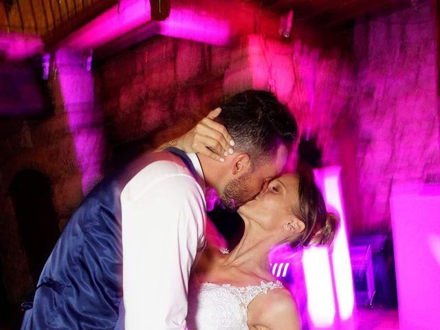 Le mariage de Basile et Sophie à Laplume, Lot-et-Garonne 40