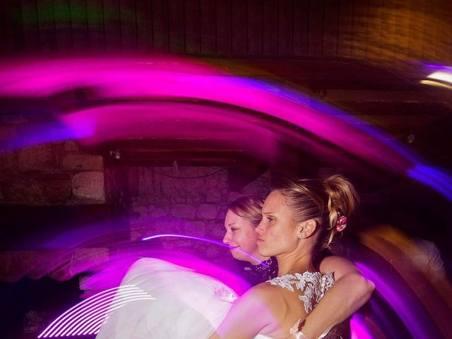 Le mariage de Basile et Sophie à Laplume, Lot-et-Garonne 41