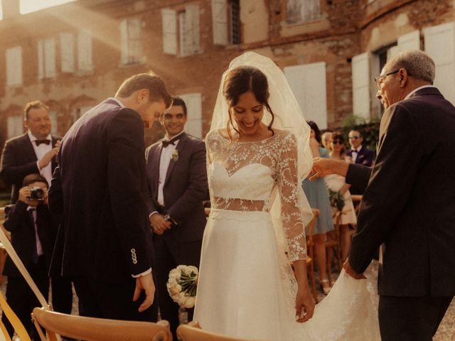 Le mariage de Clément et Leila à Espalais, Tarn-et-Garonne 14