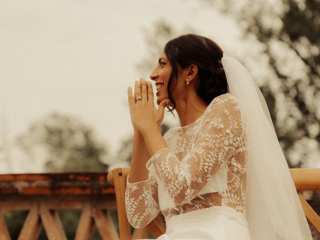 Le mariage de Clément et Leila à Espalais, Tarn-et-Garonne 21