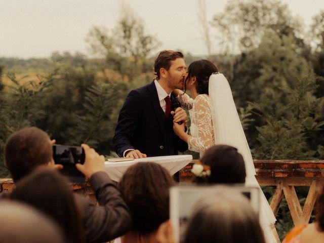 Le mariage de Clément et Leila à Espalais, Tarn-et-Garonne 22